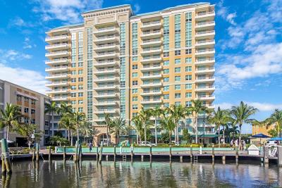 Boynton Beach Condo For Sale: 625 Casa Loma Boulevard #2-1004