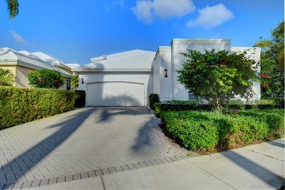 Delray Beach Single Family Home Contingent: 16890 Colchester Court