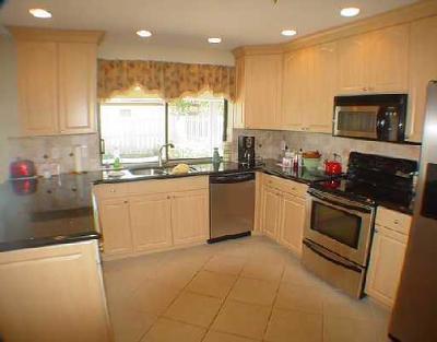 Boca Raton Single Family Home For Sale: 7148 San Salvador Drive