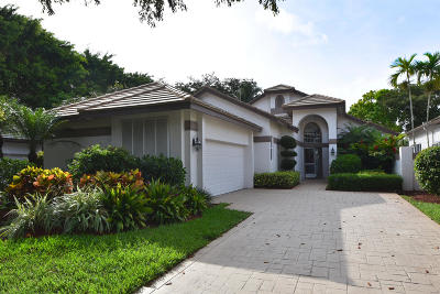 Boca Raton Single Family Home For Sale: 5496 NW 20th Avenue NW