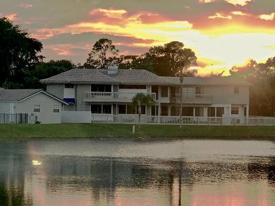 Boca Raton Single Family Home For Sale: 7651 Estrella Circle