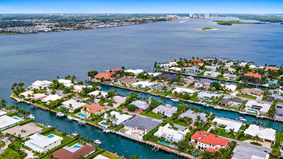 Singer Island Residential Lots & Land For Sale: 1060 Grand Bahama Lane