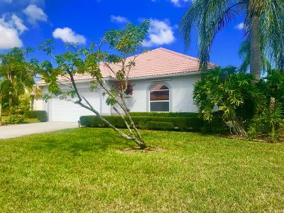 Single Family Home Sold: 4309 SE Scotland Cay Way