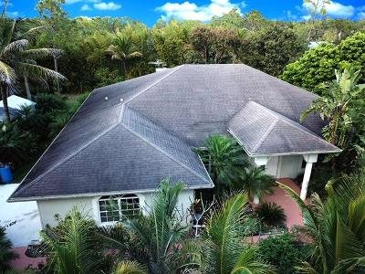 Loxahatchee Single Family Home For Sale: 16855 82nd Road