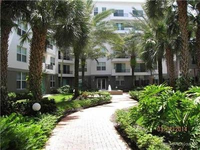 Fort Lauderdale FL Rental For Rent: $2,150