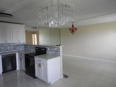 Boca Raton Condo For Sale: 4041 Lincoln #C