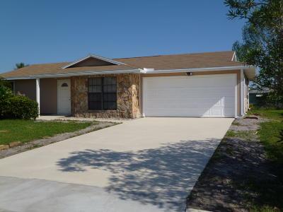 Multi Family Home Sold: 554 SE Oceanspray Terrace