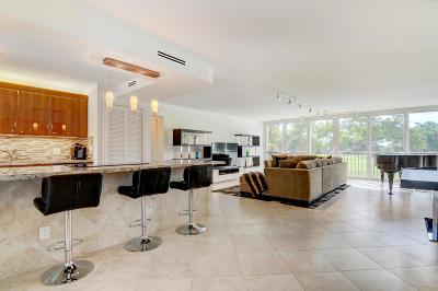 Boca Raton Condo For Sale: 300 E Royal Palm Road #0240