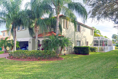 Riviera Beach Single Family Home For Sale: 2039 Little Torch Street