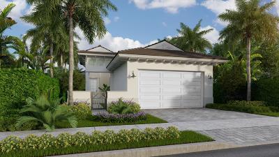 Single Family Home For Sale: 114 SE Via Lago Garda