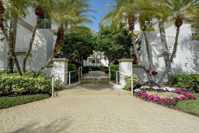 Boca Raton Condo For Sale: 7370 Orangewood Lane #104