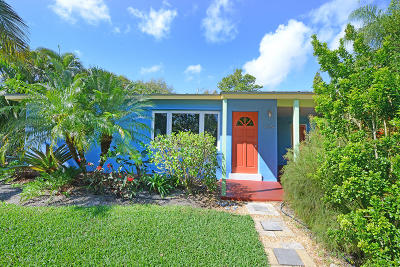 Single Family Home Sold: 12024 SE Juno Crescent