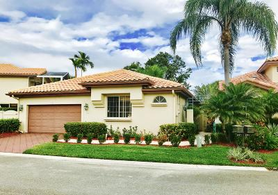 Boca Raton Single Family Home For Sale: 2517 NW 53rd Street
