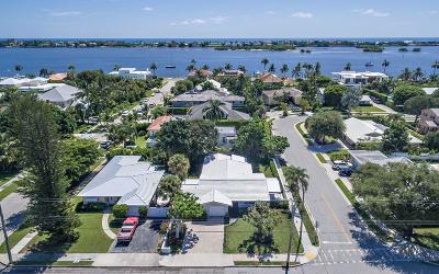 West Palm Beach Single Family Home For Sale: 6408 Washington Road