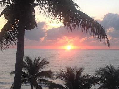 Pompano Beach Condo For Sale: 1000 S Ocean Boulevard #4p