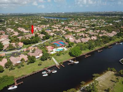 Boca Raton Townhouse For Sale: 23371 Water Circle