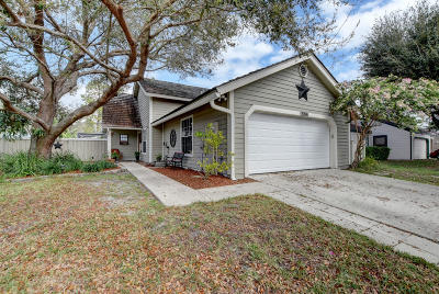 Wellington Single Family Home For Sale: 388 Park Forest Way