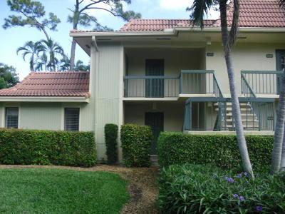 Boynton Beach Rental For Rent: 4587 Kittiwake Court