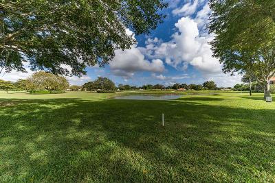 Boynton Beach Condo For Sale: 11234 Green Lake Drive #201