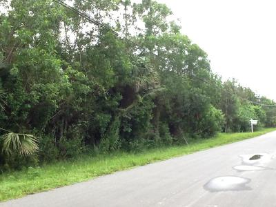 Jupiter Residential Lots & Land For Sale: 9225 Whipporwill Trail Trail