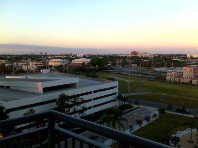 West Palm Beach Rental For Rent: 300 S Australian Avenue #801
