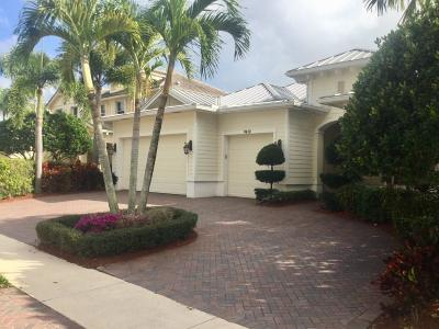 Royal Palm Beach Single Family Home For Sale: 9410 Madewood Court