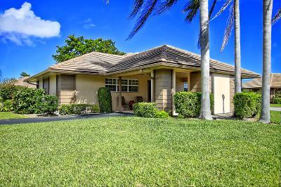 Atlantis Single Family Home For Sale: 328 Cedar Key Circle