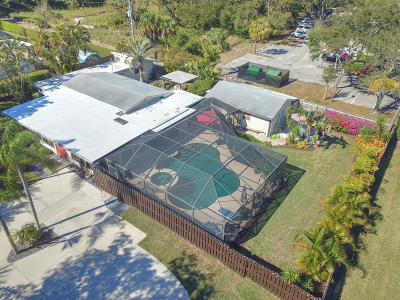 Palm Beach Gardens Single Family Home For Sale: 2577 112th Court