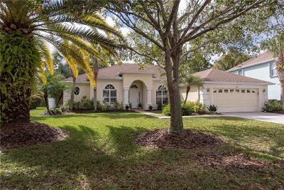 Jensen Beach Single Family Home For Sale: 386 NW Dewburry Terrace