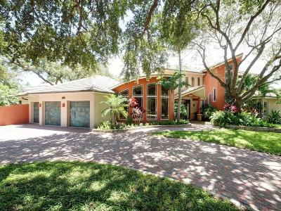 Palm Beach Gardens Single Family Home Contingent: 2338 Flamingo Road
