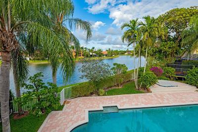Boca Raton Single Family Home For Sale: 20456 San Rafael Court