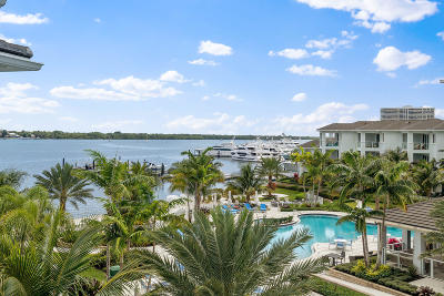 North Palm Beach Condo For Sale: 108 Water Club Court