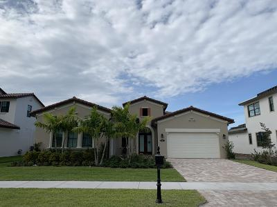 Boynton Beach Single Family Home For Sale: 9187 Grand Prix Lane #119