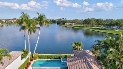 Boca Raton Single Family Home For Sale: 5830 NW 25th Terrace