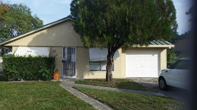 Pompano Beach Rental For Rent: 1560 NW 7th Avenue