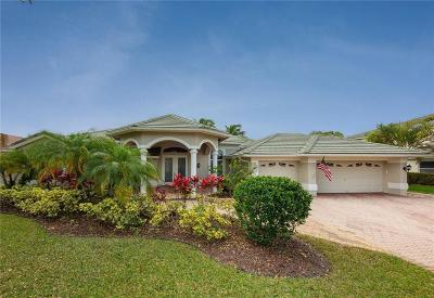 Palm City Single Family Home For Sale: 4908 SW Hammock Creek Drive