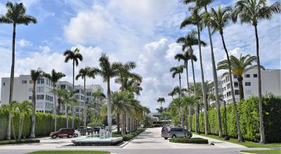 Palm Beach Condo For Sale: 44 Cocoanut Row #301a