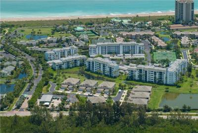Fort Pierce Condo For Sale: 2400 S Ocean Drive #7214