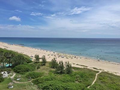 Singer Island Condo For Sale: 3000 Ocean Drive #16-B