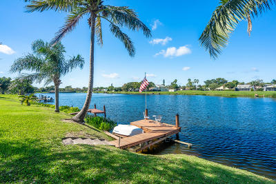 Delray Beach Single Family Home For Sale: 1100 NW 20th Avenue