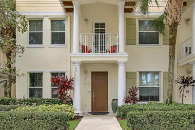 Townhouse For Sale: 4270 W Main Street