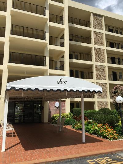 Pompano Beach Rental For Rent: 2751 Palm Aire Drive #105