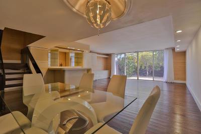 Hallandale Beach FL Townhouse For Sale: $435,000