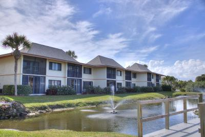 Fort Pierce Condo For Sale: 2400 S Ocean Drive #1213
