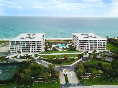 Palm Beach Condo For Sale: 2100 S Ocean Boulevard #102n