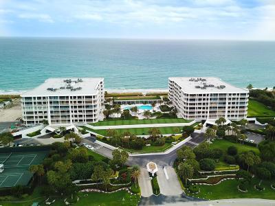 Palm Beach Condo For Sale: 2100 S Ocean Boulevard #102n