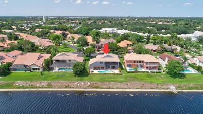 Boca Raton Single Family Home For Sale: 5926 Vista Linda Lane