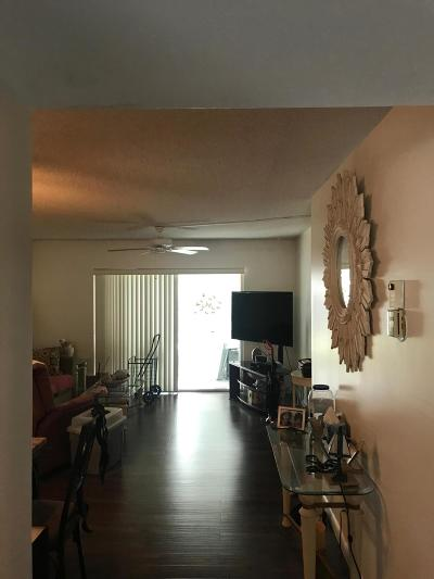 Margate Condo For Sale: 7300 NW 5th Place #106