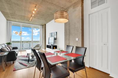 West Palm Beach Rental For Rent: 300 S Australian Avenue #912