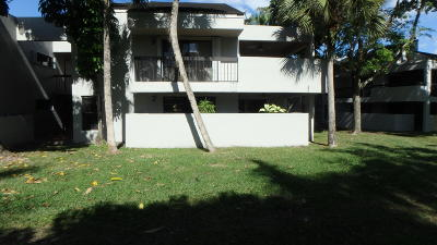 Miami Condo For Sale: 13280 SW 88th Lane #B106